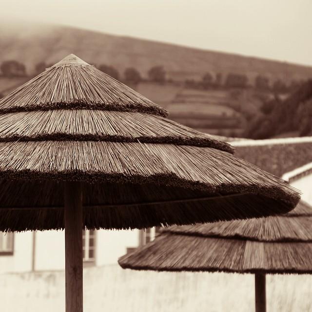 parasol azoriano