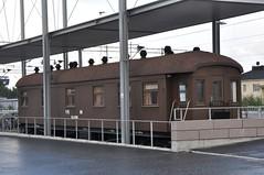 The Voice of Adolf Hitler (JohntheFinn) Tags: railroad suomi finland germany wagon nazi hitler voice rail railway worldwarii secondworldwar mannerheim nazism rautatie saksa natsi marsalkka jaltkosota toinenmaaimansota äänite