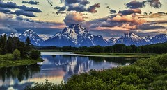 before sunrise (Marvin Bredel) Tags: wyoming marvin jacksonhole grandtetonnationalpark bredel marvinbredel