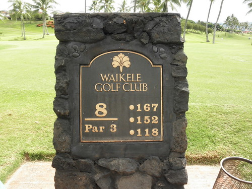 WAIKELE COUNTRY CLUB 126