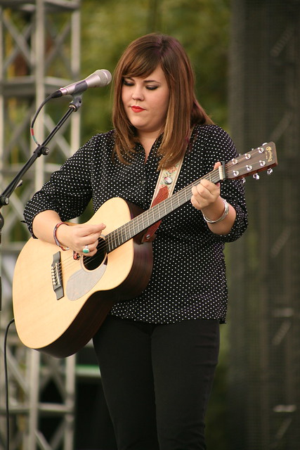Secret Sisters at Austin City Limits 2011