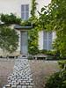 Maison habitée de 1874 à 1898 par Stéphane Mallarmé (1842-1898), Valvins, Vulaines-sur-Seine (Seine-et-Marne, France)