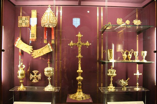 A display cabinet