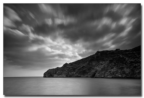 Mediterráneo (2) by Andrés Ñíguez