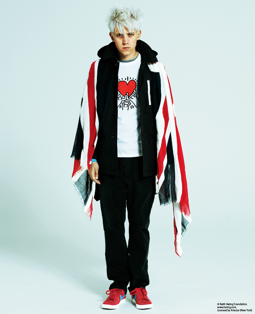Adam Maddock0069_uniform experriment 2011-2012 AW Collection