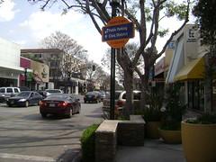 Downtown Burbank (9) (Peter Newton, Assoc AIA, CSBA, PMP) Tags: california arizona phoenix downtown burbank urbanism mervyns camelbackcolonade sonoransustainablebuildingadvisor