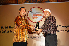imz award (AL-AZHAR PEDULI) Tags: alazhar zakat wakaf peduli sedekah