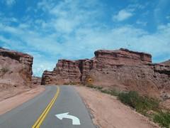 DSCF7313 (Hanna Alic) Tags: road street ruta berge weite argentinien endlos strase