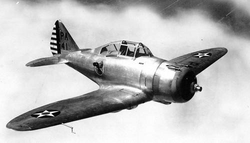 Cours d'histoire avions US exotiques  6029829256_b901d639c2
