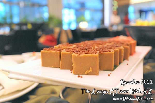 Ramadan buffet - GTower Hotel KL-26