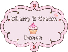 Cherry & Cream Poses is open!