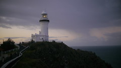 Cape Byron Light, Cape Byron, Byron Bay, New South Wales, Australia (Michael Billerbeck) Tags: australia newsouthwales byronbay capebyron capebyronlighthouse capebyronlight