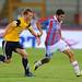 Calcio, Catania: Sciacca in gruppo