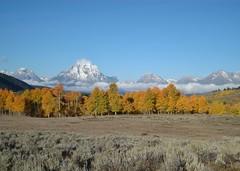 Grand Teton National Park, Wyoming (MSSQUID) Tags: mountains nationalpark wyoming teton