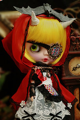 Little Red Riding Hood♥gone Japan