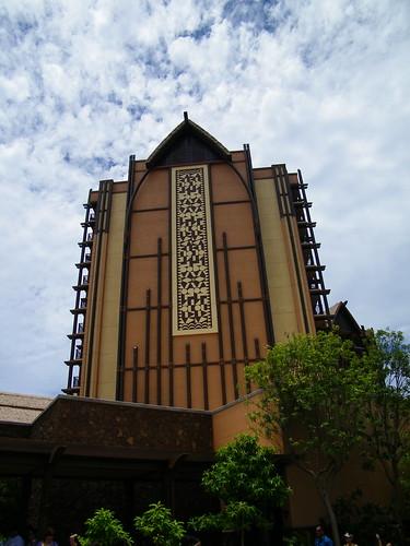 Ko Olina DVC-Aulani Update 2011-08-14