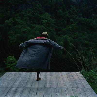 ■姜泰煥(alto sax) 田中泯(舞踊家)『山河を鎮魂する』■