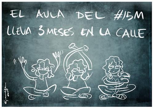 ¡¡cumplemeses feliz... !! by gemma_granados