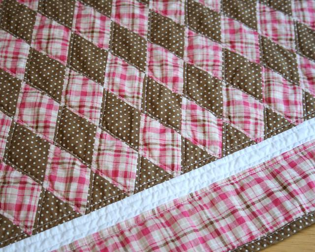 Martha's Quilt