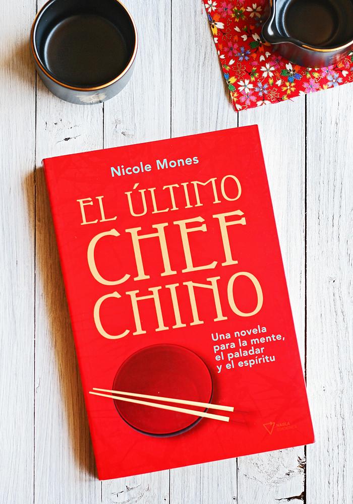 el último chef chino