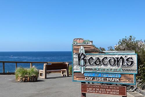 13 - Beacon's Beach beckons!