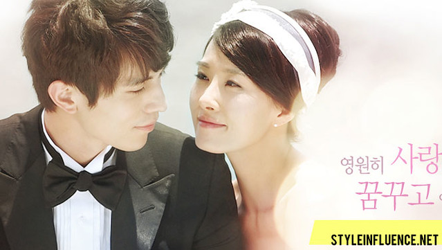 KOREAN DRAMA: Scent of a Woman / 여인의 향기 - Kim Sun Ah, Lee Dong Wook