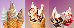 sorvetes (Edgard Soares Photographer) Tags: icecream sundae casquinha casco sorveteitaliano