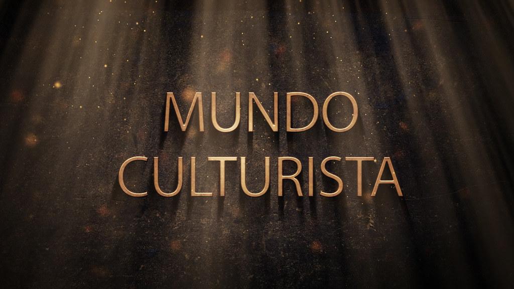 Mundo culturista inc