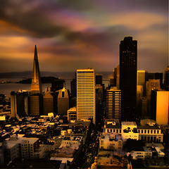 Model San Francisco