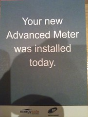 Advanced Meter