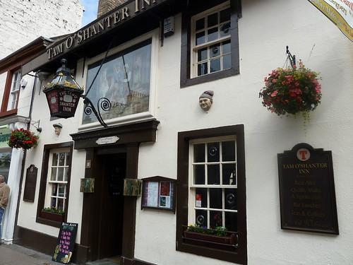 Tam o Shanter Inn, Ayr