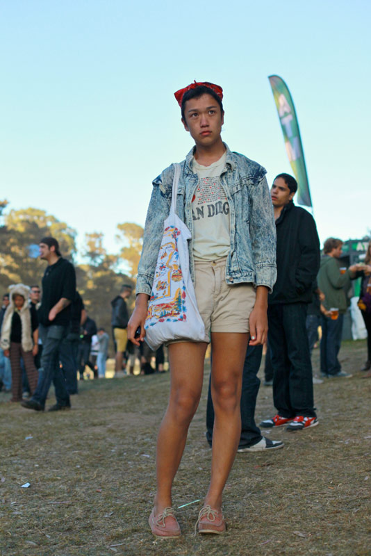 aol_qshots - san francisco street fashion style outside lands