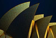 Sydney Opera House (shashin62) Tags: abstract opera sydney australia operahouse sydneyoperahouse mygearandme