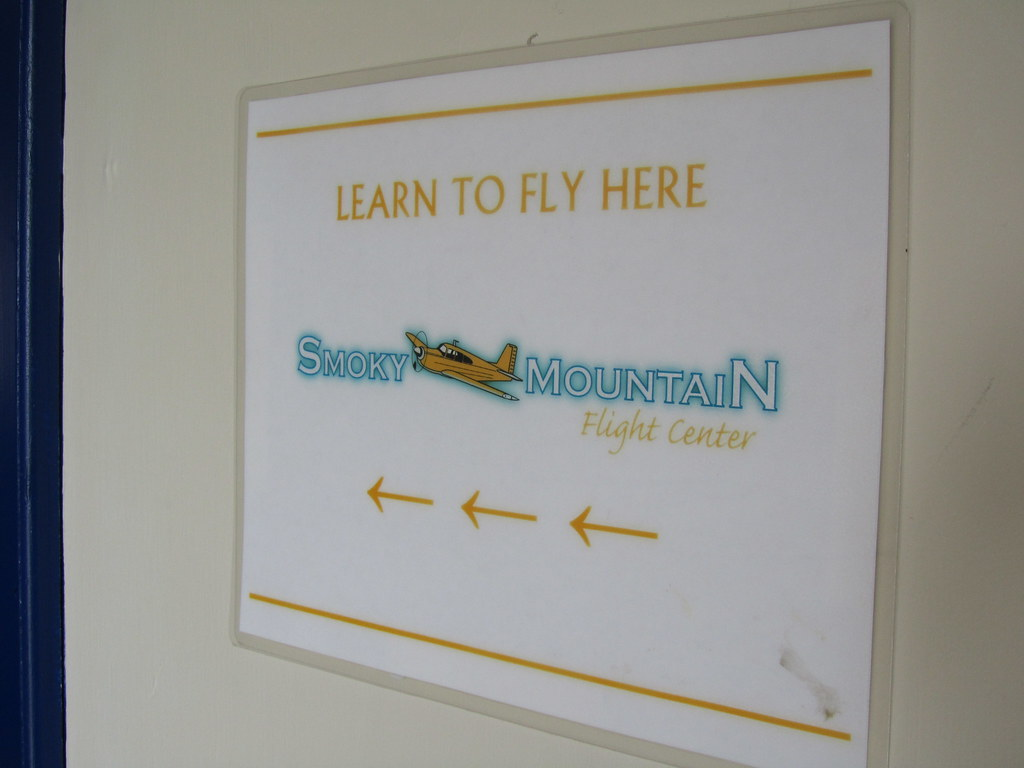 Learn to fly here.