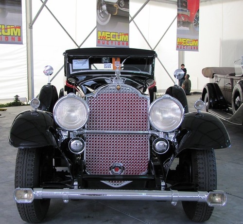 1930 Packard 745 Waterhouse