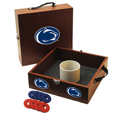 Penn State Washers Toss Game