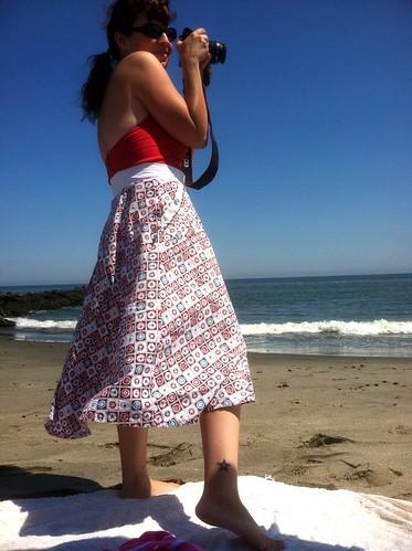 Shore Day