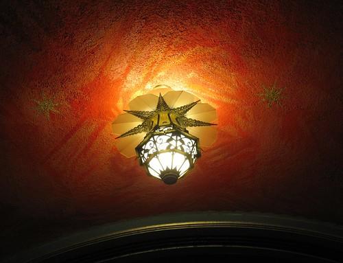 Casino light