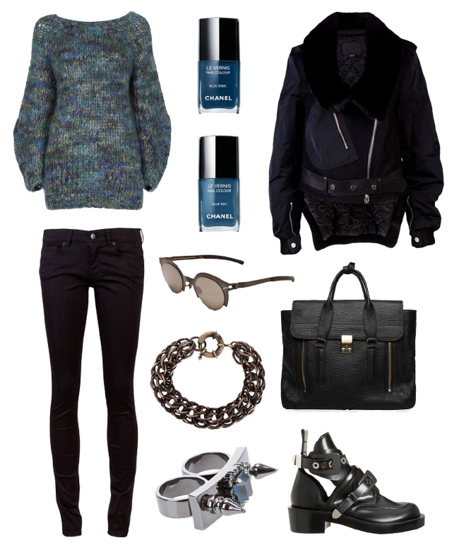 Becca's wishlist-August