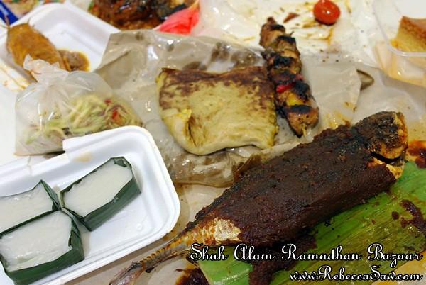Ramadan Bazaar Shah Alam-9