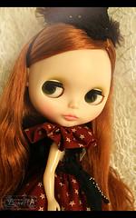 Neo Blythe Phoebe Maybe