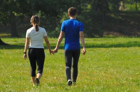 Vylaďte běžecko-partnerské vztahy