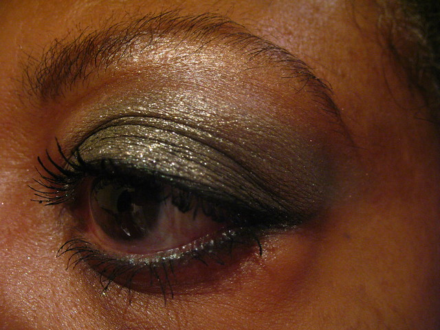 "Chanel Illusion D'Ombre Long Wear Luminous Eye Shadow, ""Epatant"""