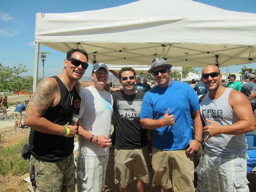 Stone Beer Fest 15 yr anniv Aug 2011 022