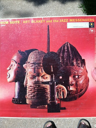 Drum Suite - Art Blakey and the Jazz Messengers