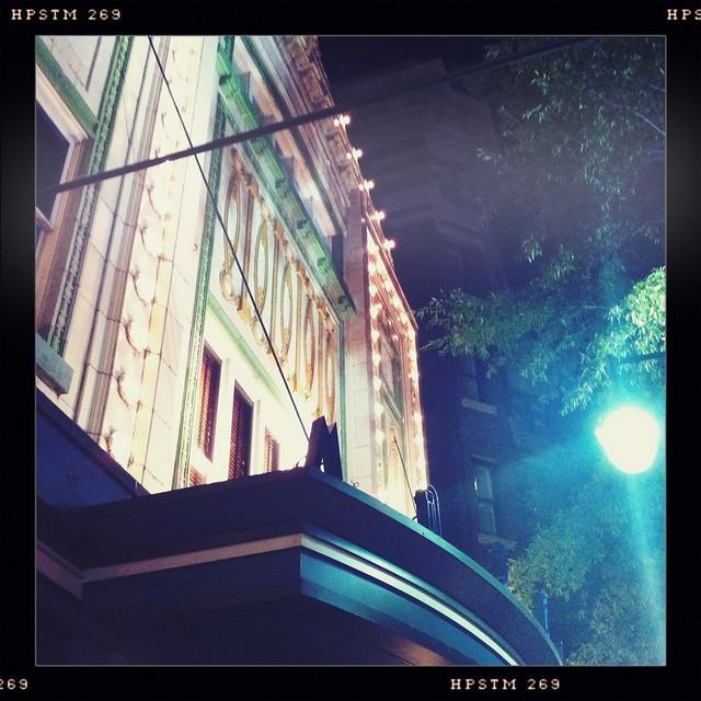 Majestic Grille, Memphis, Tenn.