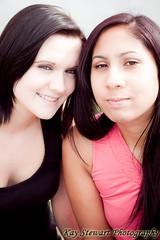 Gemma & Ali