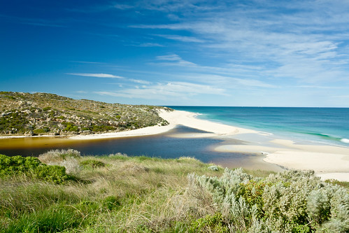 Beach near Lancelin