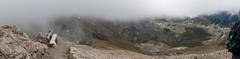 Le Toûno (3017m) - Southern view Photo