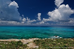 Punta Sur 2 (Riccardo Maria Mantero) Tags: ocean travel sea mexico island mare caribbean rivieramaya isla viaggio oceano islamujeres mex isola messico caraibi viaggiare mantero 160350mmf40 riccardomantero riccardomariamantero ljsilver71